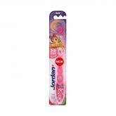 Jordan Toothbrush Kids 3-5 Soft