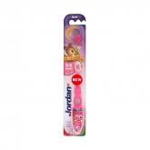 Jordan Toothbrush Kids 3-5 Soft
