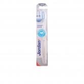 Jordan Target White Toothbrush Soft