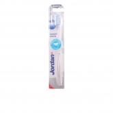 Jordan Target White Toothbrush Medium