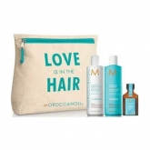 Moroccanoil Smooth Set 4 Artikel 2018