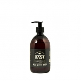 Bast Head And Body Wash 500ml