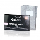 Beter Depend Gellack Removal Wraps Foil