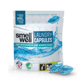 Smellwell Laundry Capsules 12 Washes