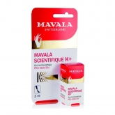 Mavala  Scientifique K+ Nail Hardener 2ml