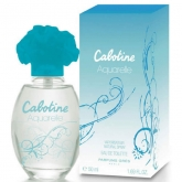 Gres Cabotine Aquarelle Eau De Toilette Spray 50ml
