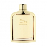 Jaguar Classic Gold Eau De Toilette Spray 100ml