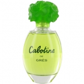 Gres Cabotine Eau De Toilette Spray 100ml