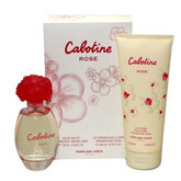 Parfums Grès Cabotine Rose Eau De Toilette Spray 100ml Set 2 Piezas 2020