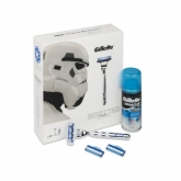 Gillette Match3 Turbo Star Wars Set 3 Pieces 2018