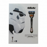 Gillette Rogue One Star Wars Set 3 Pieces 2018
