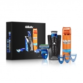 Gillette Fusion Proglide Styler Set 2 Pieces 2018