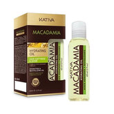 Kativa Macadamia Hydrating Oil 60ml