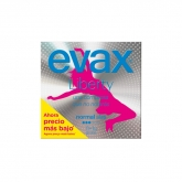 Evax Liberty Normal Compresas Con Alas 12u