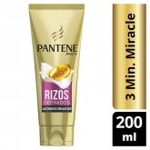 Pantene Pro-V 3 Minute Miracle Curl Perfection Conditioner 200ml