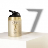 Olay Total Effects 7 en 1 Anti-Ageing Day Cream Spf15 50ml