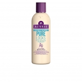 Aussie Pure Locks Conditioner 250ml