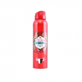 Old Spice Bearglove Desodorante Spray 150ml