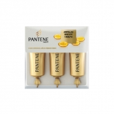 Pantene Pro V Smooth And Sleek 1 Minute Wunderampulle 3 Einheiten