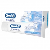 Oral-B 3D White Luxe Whitening Therapy Enamel Toothpaste 75ml