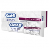 Oral-B 3D White Luxe Glamorous White Toothpaste 75ml