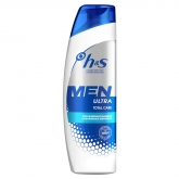 H&S Anti Dandruff Shampoo Men Ultra Total Care 225ml