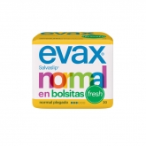Evax Salvaslip Normal Protegeslips 20