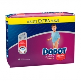 Dodot Activity Pants T-6 37 Units