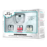 Olay Pack Luminous Whip 50ml  Set 4 Piezas 2020