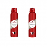 Old Spice Original Deodorant Spray 150ml Set 2 Pieces 2019