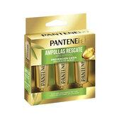 Pantene Pro-V Prevención Caída Ampollas Bamboo 3x15ml