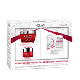 Olay Regenerist Whip Spf30 50ml Set 3 Piezas 2020