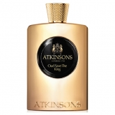 Atkinsons Oud Save The King Eau De Perfume Spray 100ml