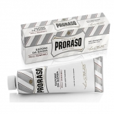 Proraso White Shaving Cream Sensitive Skin 150ml
