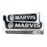 Marvis Amarelli Licorice Toothpaste 85ml