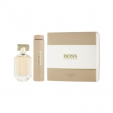 Hugo Boss The Scent For Her Eau De Perfume Spray 100ml Set 2 Piezas 2016
