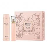 Hugo Boss Ma Vie Eau De Parfum Vaporisateur 75ml Coffret 2 Produits 2016