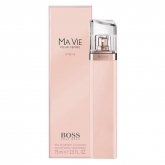 Hugo Boss Ma Vie Intense Eau De Perfume Spray 30ml