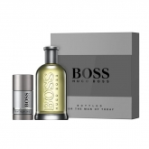 Hugo Boss Bottled Eau de Toilette Spray 200ml Set 2 Pieces 2018