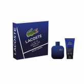 Lacoste L.12.12 Magnetic Pour Lui Eau De Toilette Spray 100ml Set 2 Pieces 2017