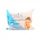 Fria Make-Up Removal Wipes 25 Units