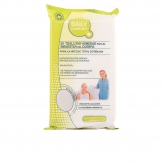 Daily Comfort Wet Wipes 20 Units