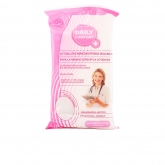 Daily Comfort Wet Wipes Intimate Zone 42 Units