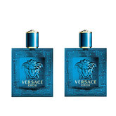Versace Eros Man Eau De Toilette Spray 30ml Set 2 Piezas 2020