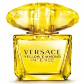 Versace Yellow Diamond Intense Eau De Perfume Spray 90ml