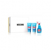 Moschino Fresh Couture Eau De Toilette Spray 50ml Set 3 Pieces 2016