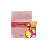 Missoni Eau De Toilette Spray 50ml Set 2 Piezas 2018