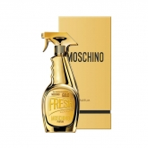 Moschino Fresh Gold Eau De Perfume Spray 30ml