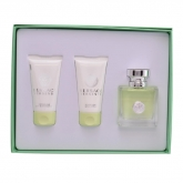 Versace Versense Eau De Toilette Spray 50ml Set 3 Pieces 2018