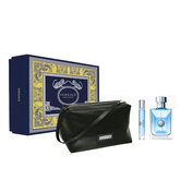Versace Pour Home Eau De Toilette Spray 100ml Set 3 Pieces 2020
